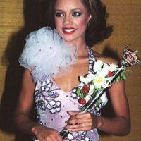 """Vanessa Williams fue """"Miss América"""" en 1984. Foto:vía Getty Images"""