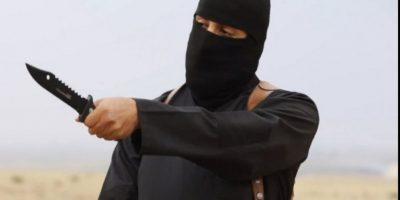 "Estados Unidos lanza bombardeo contra ""Jihadi John"""