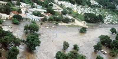 En la mañana del 14 de noviembre de 1985, Armero ya no era nada. Foto:vía Getty Images