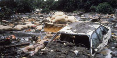 Estas fueron las consecuencias. Foto:vía Getty Images