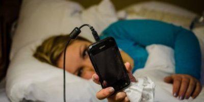 Esposa fracturó a pareja por culpa de su smartphone