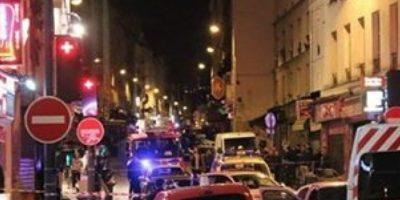 Los ataques han dejado hasta ahora 60 muertos. Foto:vía Instagram