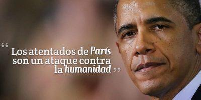 BARACK OBAMA, Presidente de los Estados Unidos. Foto:Getty Images