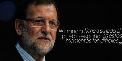 MARIANO RAJOY, Presidente del Gobierno Español. Foto:Getty Images