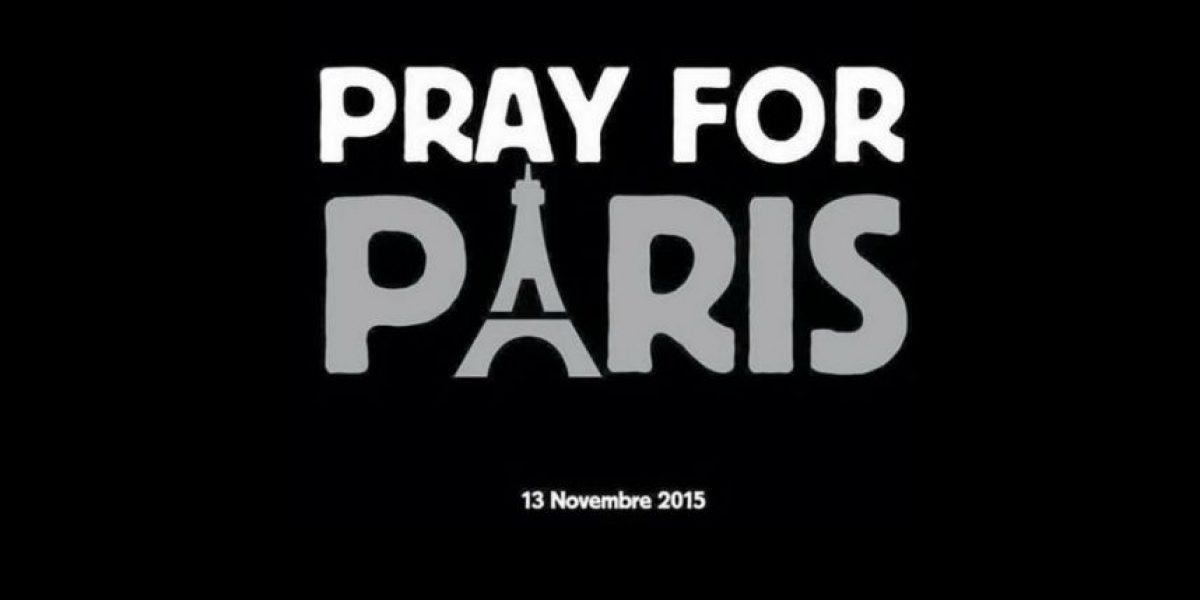 Video: Torre Eiffel se apaga en conmemoración de las víctimas de atentados en París