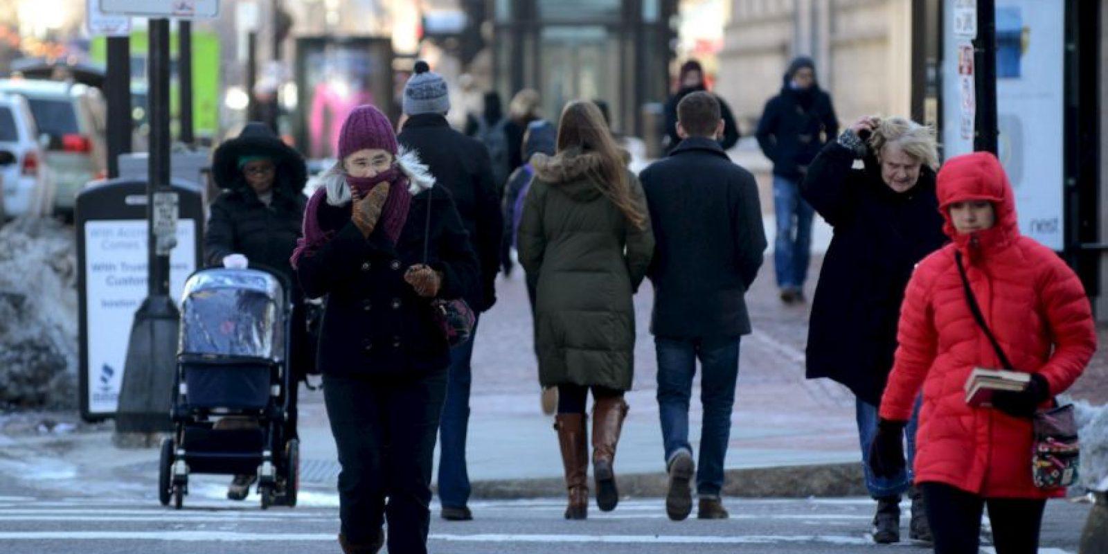 1. Se estima que en el mundo hay 347 personas con diabetes. Foto:Getty Images