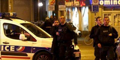 La policía francesa ya lo había fichado por sus nexos con los islamistas radicales. Foto:vía AFP
