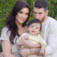 Ramos y la bella presentadora son pareja desde 2012. Foto:Vía instagram.com/sr4oficial
