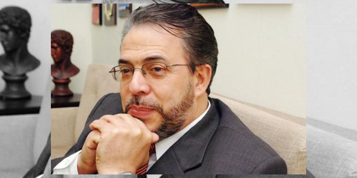 Guillermo Moreno critica Gobierno por