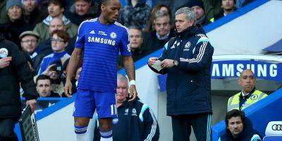 Leyenda del Chelsea revela la causa de las crisis de Mourinho