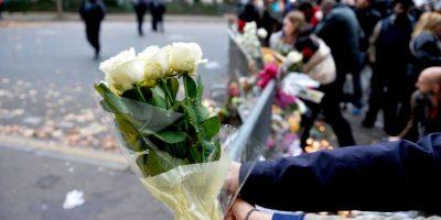 Según reportes de la policía francesa, ya llegó a 129 el número de personas muertas en los ataques, y son 352 los heridos, y el Estado Islámico se atribuyó los hechos. Foto:Getty Images