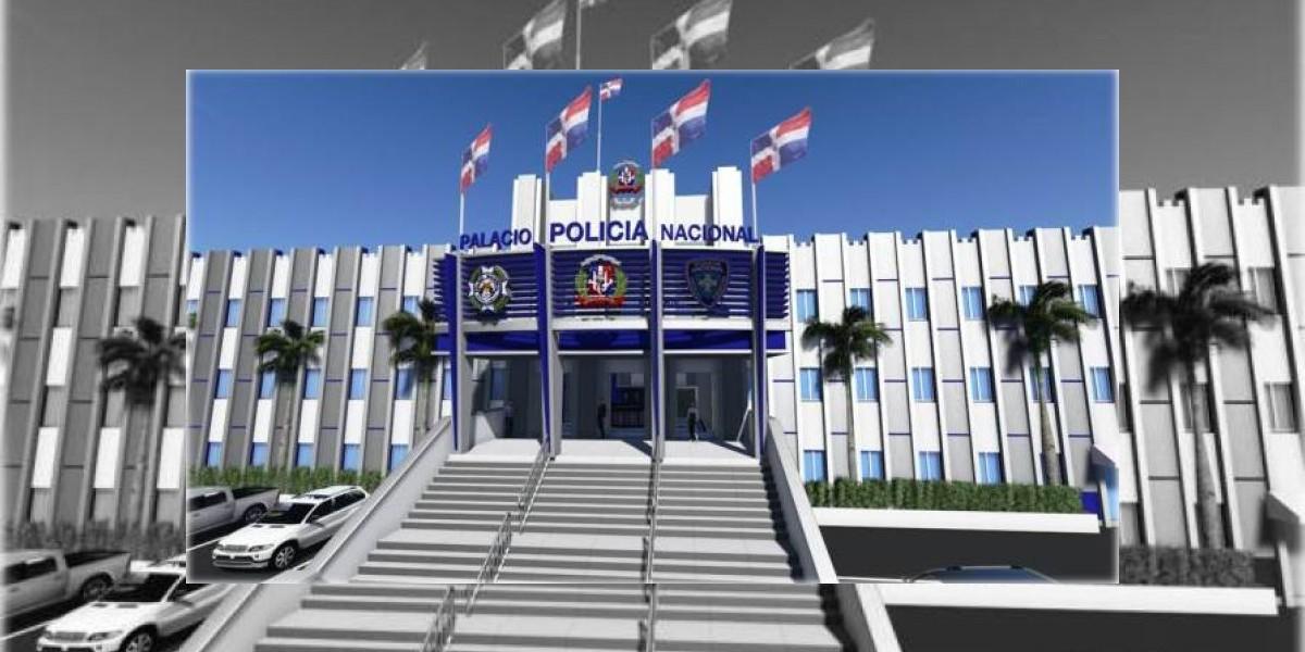 Detienen a tres dominicanos y a una haitiana por varias delitos