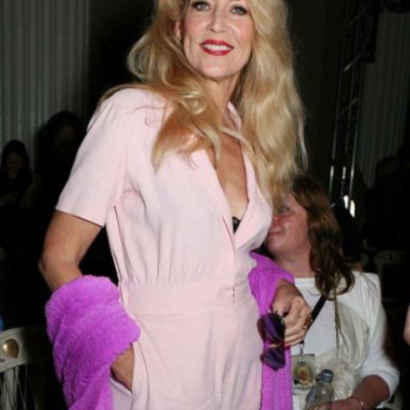 También tuvo su propio reality de VH1. Foto:vía Getty Images