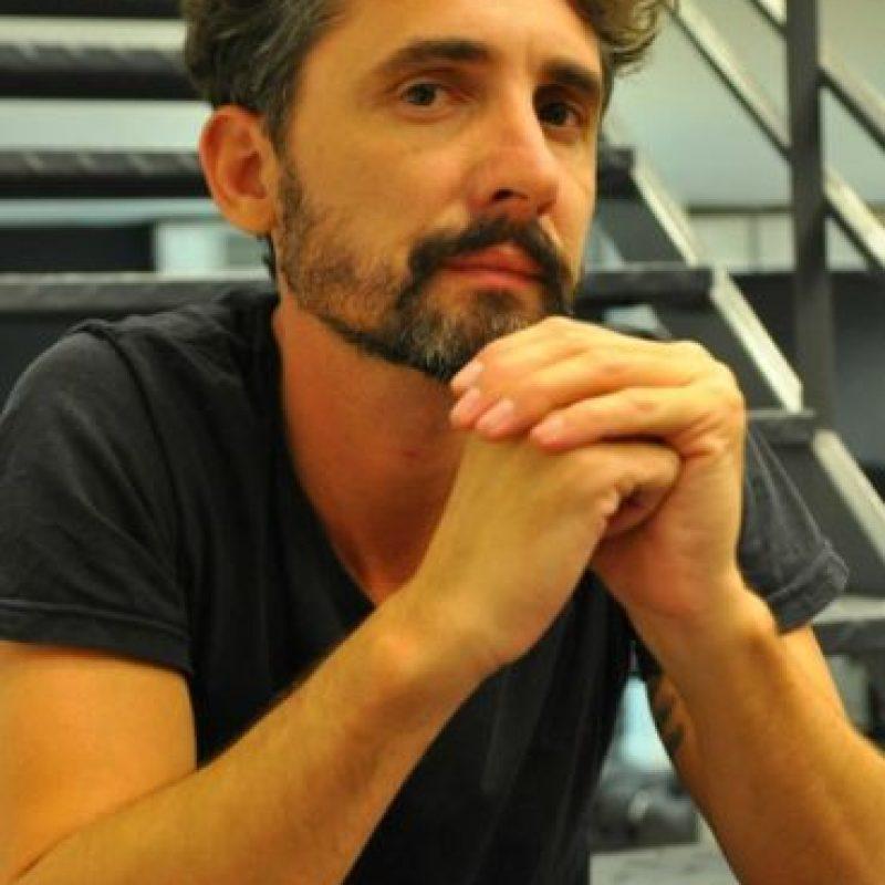 Está casado con Catarina Spinetta. Foto:vía Facebook/Nahuel Mutti