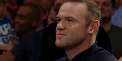 La función de Raw del pasado 9 de noviembre se realizó en Manchester Inglaterra, y Wayne Rooney estuvo dentro de los invitados. Foto:WWE