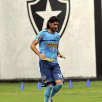 1. Sebastián Abreu Foto:Getty Images