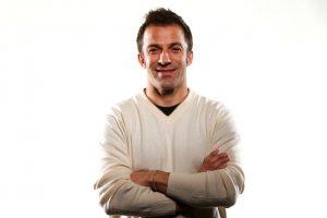 8. Alessandro del Piero Foto:Getty Images