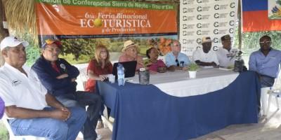 Responsabilizan a EE.UU, Canadá e Inglaterra de los conflictos dominico-haitianos