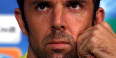 3. Carlos Marchena Foto:Getty Images
