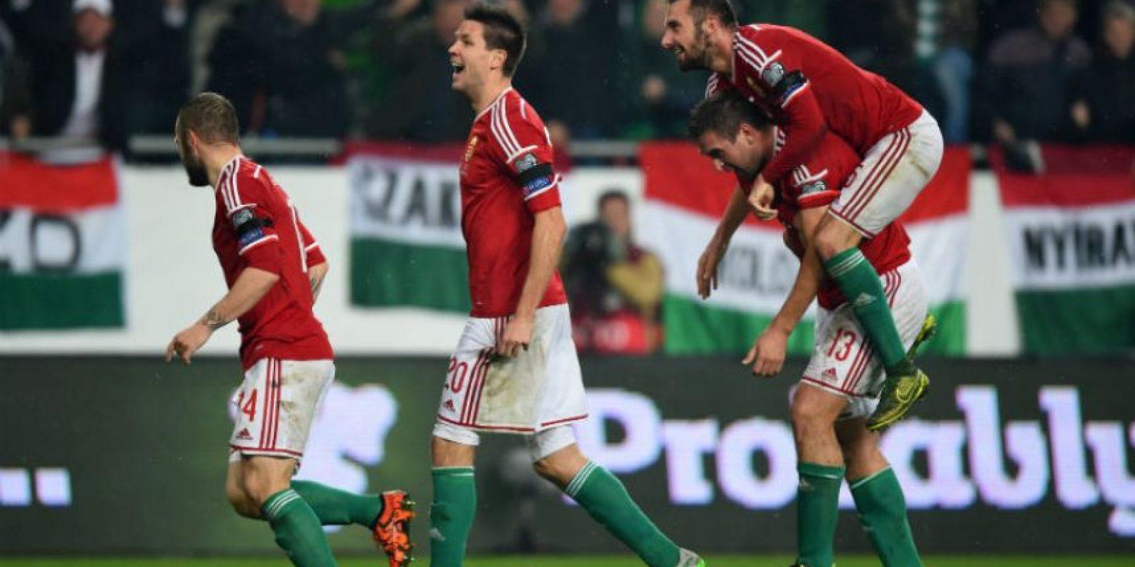 Regresa a la Eurocopa, después de décadas de ausencia Foto:Getty Images
