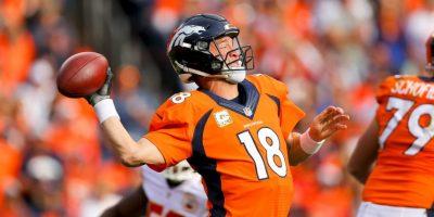Peyton Manning Foto:Getty Images