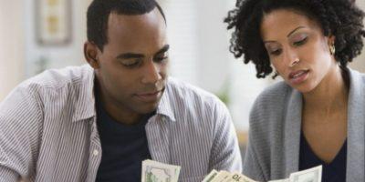 Toma el control: mejora tus finanzas personales