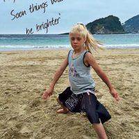 Pero JJ ahora es muy conocida Foto:vía Facebook/JJ Golden Dragon