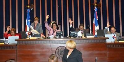 Senado rinde informe favorable ley incluye en currículo la prevención drogas