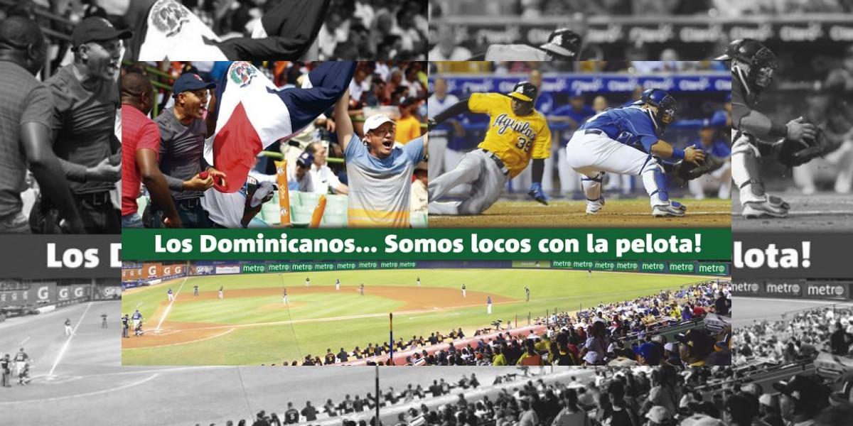Especial pelota dominicana