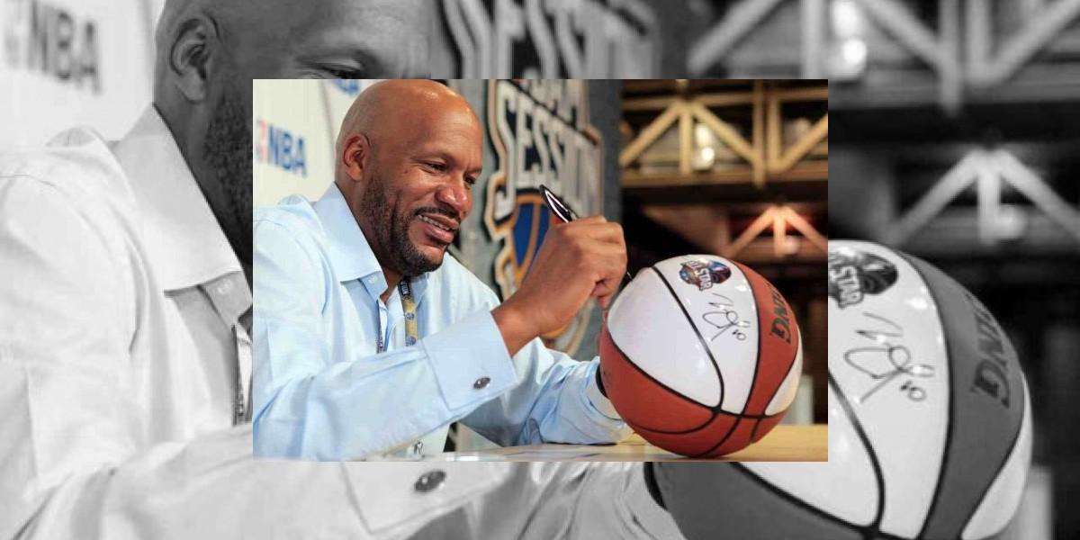 Ron Harper dice que los Bulls de los 95-96 barrerían a los Warriors