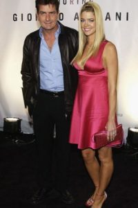Y se casó con la actriz Denise Richards. Foto:Getty Images