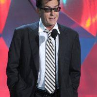 Según la revista Maxim, Charlie Sheen ha tenido sexo con más de 5 mil mujeres. Foto:Getty Images