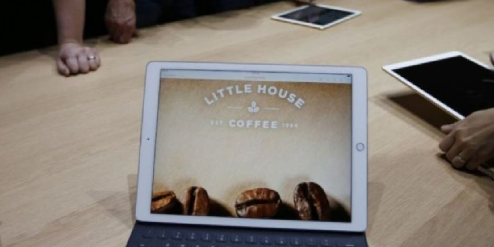 La nueva tableta de Apple llegará a América Latina. Foto:Getty Images