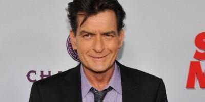 "Charlie Sheen:""Soy VIH positivo"""