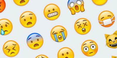Un emoji es seleccionado como la palabra del año