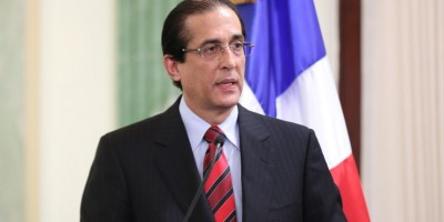 Montalvo anuncia satisfacción con avances del Pacto Eléctrico