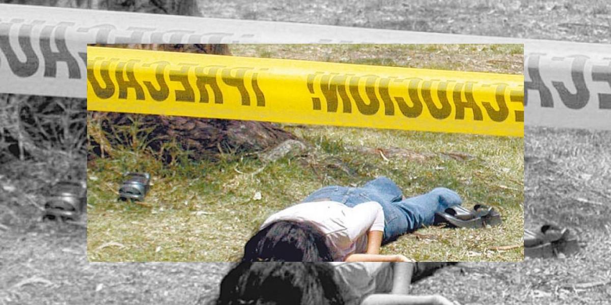 62 mujeres han sido asesinadas este año en RD por parejas o exparejas