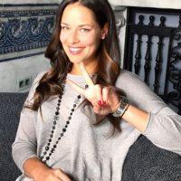 Ana Ivanovic fue elegida como la más guapa del circuito Foto:Vía instagram.com/anaivanovic