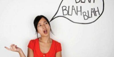 """Los que hablan """"solos"""", son más eficientes e inteligentes que los demás, pues escuchan sus voces interiores y están orgullosos de ello, se compartió en la investigación. Foto:Pixabay"""