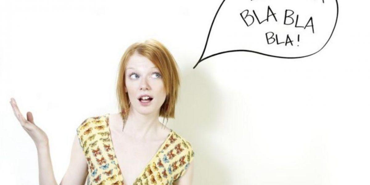 Estudio: La gente que habla con sí misma es más inteligente