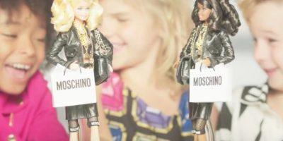 Foto:Vía Youtube/Moschino Official