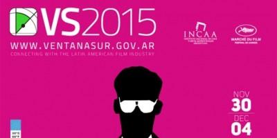 Uqbar, de Pedro Cabiya participará en Ventana Sur 2015