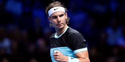 Nadal se agranda ante Murray y pone pie y medio en semifinales del Masters