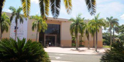 El Centro León, espacio para la cultura y el folclore.