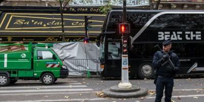 Metro en Francia: La familia que protegió a diez extraños