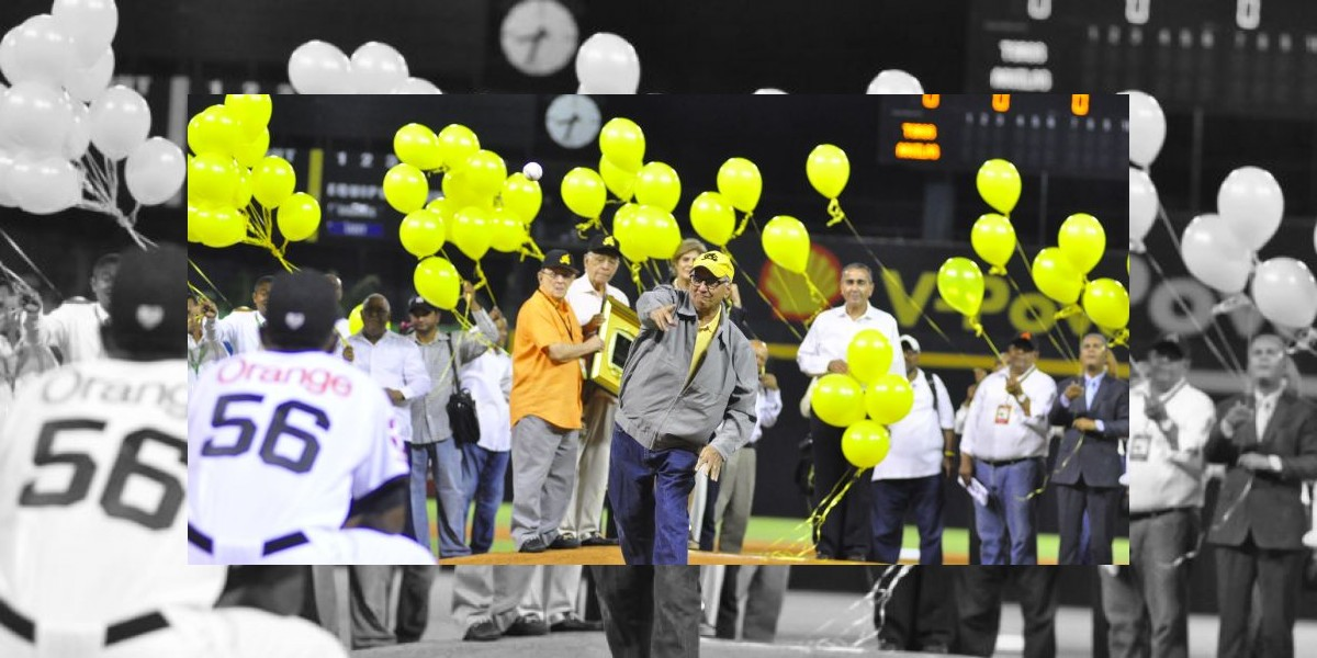 Águilas Cibaeñas dedican juego a los 100 años del periódico La Información