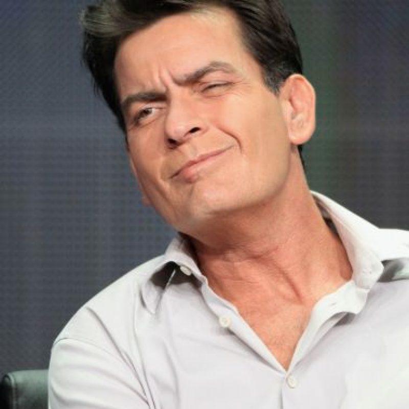 """De acuerdo con la información del sitio """"Daily Mail"""", Sheen pagó 10 millones de dólares a una actriz del cine para adultos con quien realizó un trío en su mansión de Beverly Hills. Foto:Getty Images"""