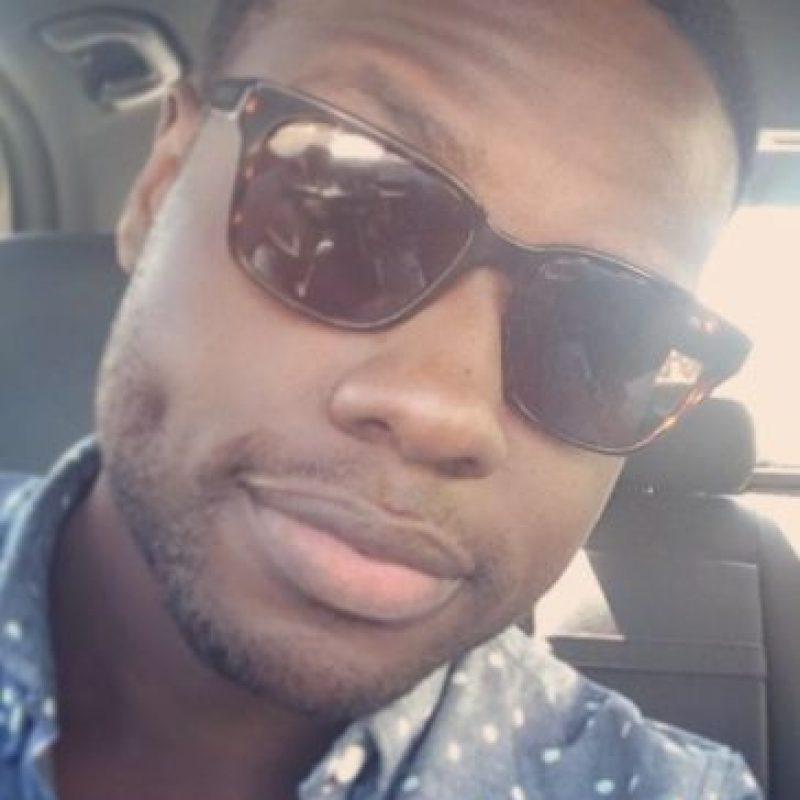 El actor nigeriano actualmente tiene 26 años. Foto:vía instagram.com/dayookeniyi