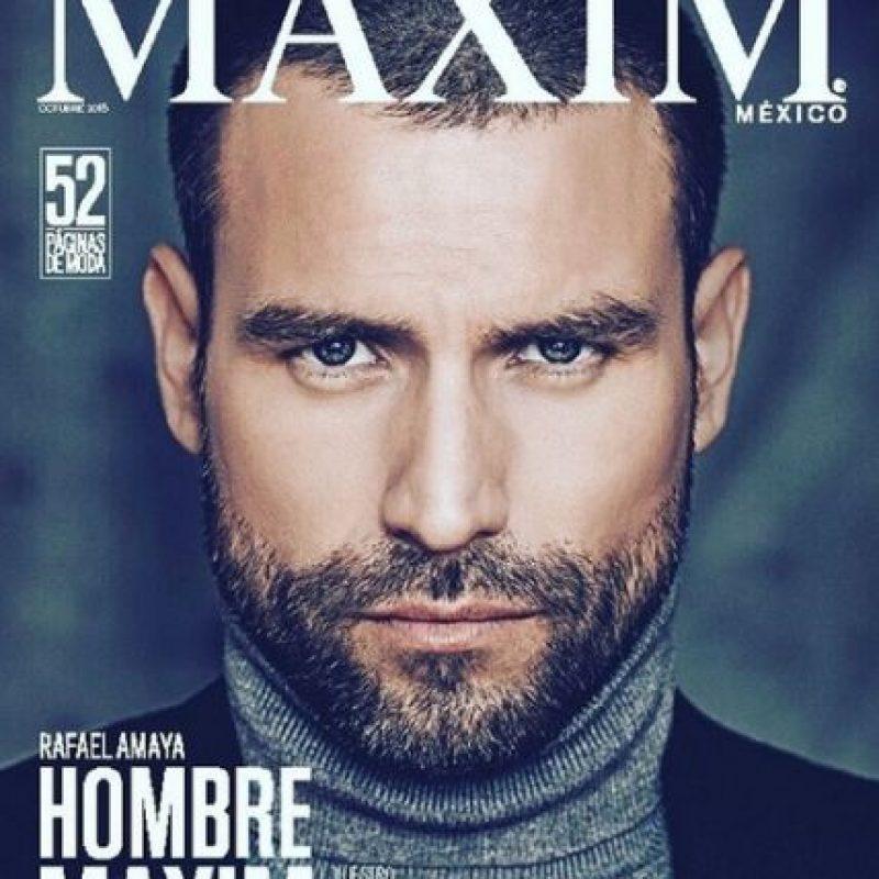 Gracias a este personaje, Rafael Amaya ha ganado popularidad en Latinoamérica. Foto: Instagram/rafaelamayanunez