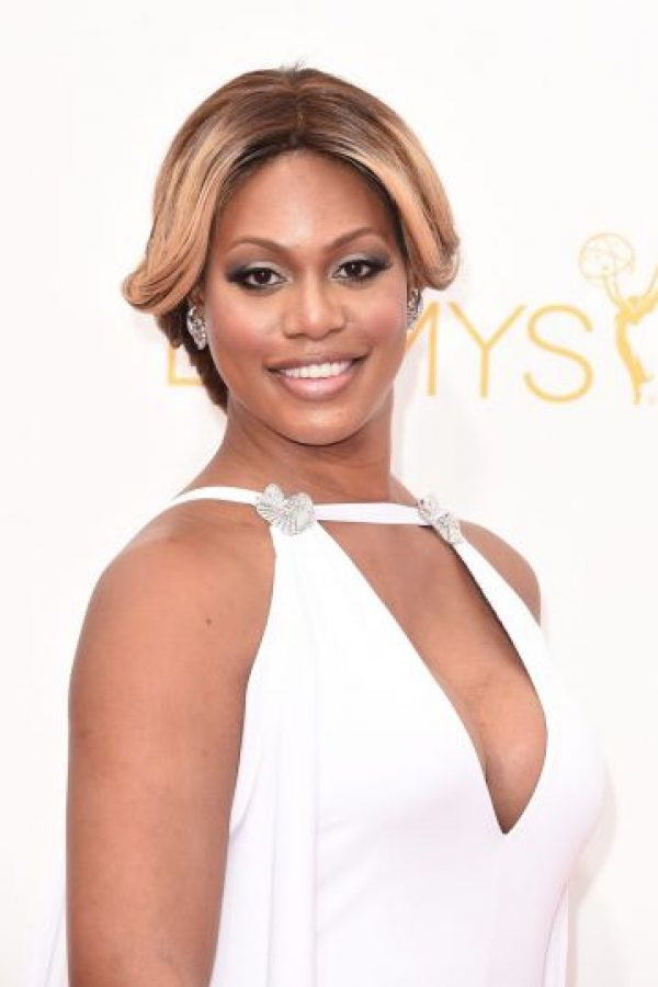 Laverne Cox Foto: Getty Images